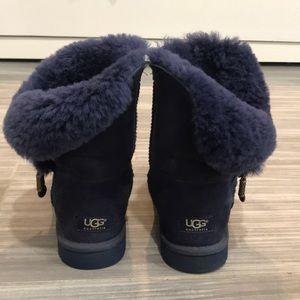 UGG Women short Bailey Boots